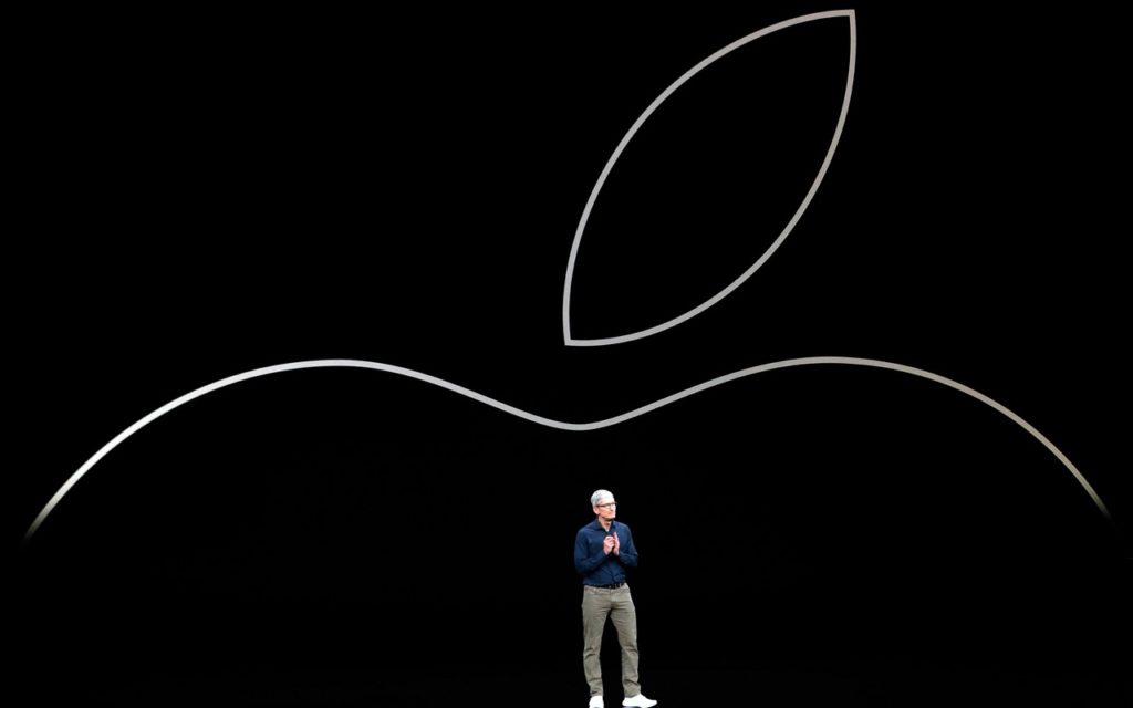 Acciones Apple 5G 3