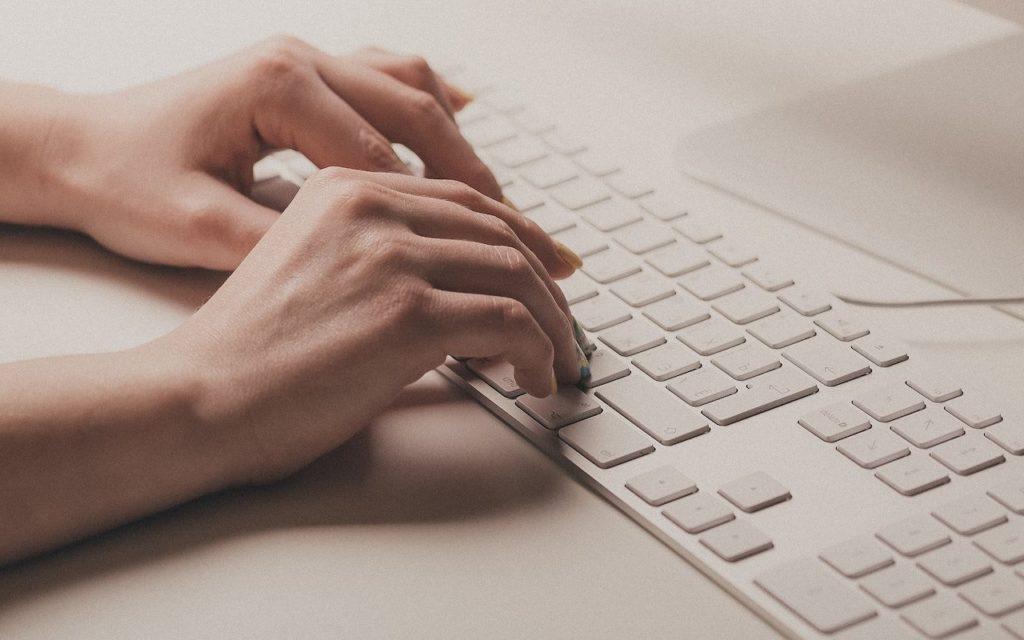 Atajos de teclado Mac 2