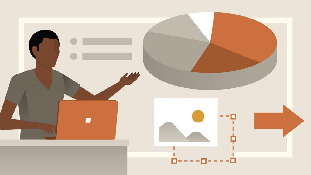¿Cómo colaborar en una presentación de Microsoft PowerPoint?
