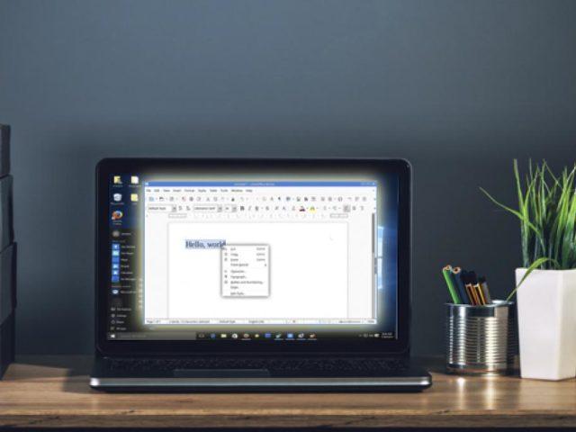 ¿Cómo proteger con contraseña los documentos de LibreOffice?