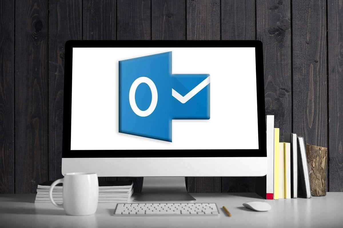 Elementos eliminados Outlook 1