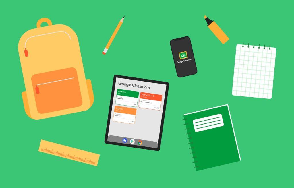 Google Classroom 2