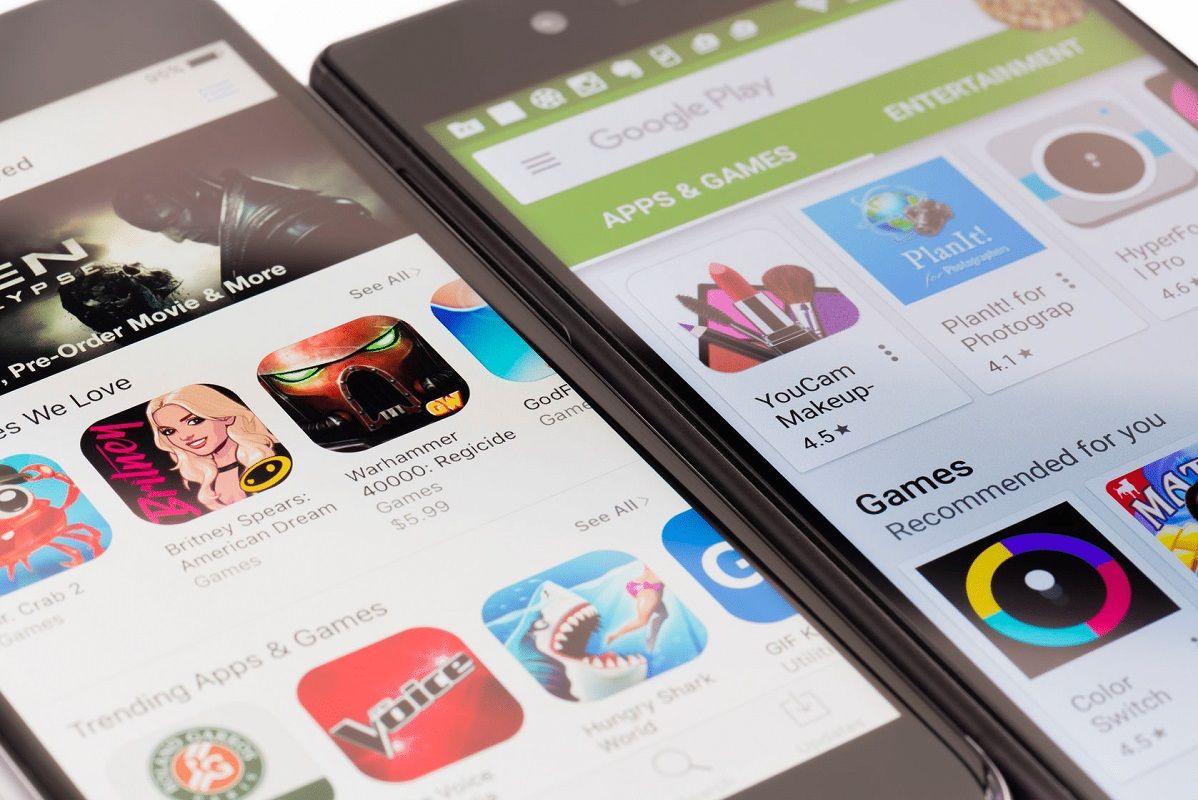 Instalar app Android 1