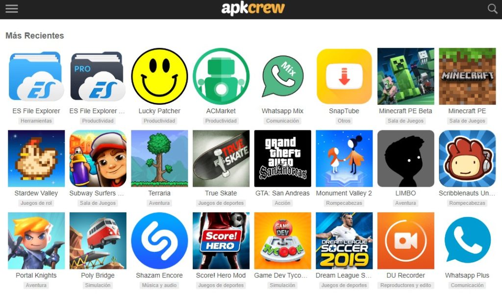Instalar app Android 2