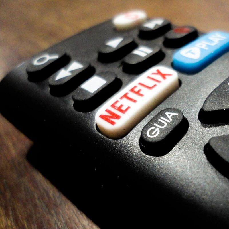 Netflix Estados Unidos España 2