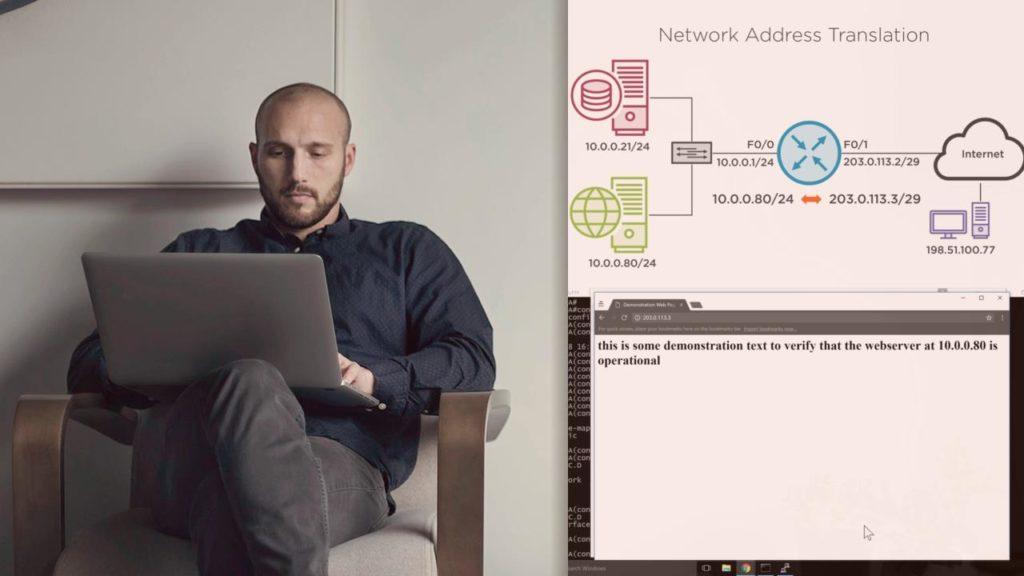 Network Address Translation 2