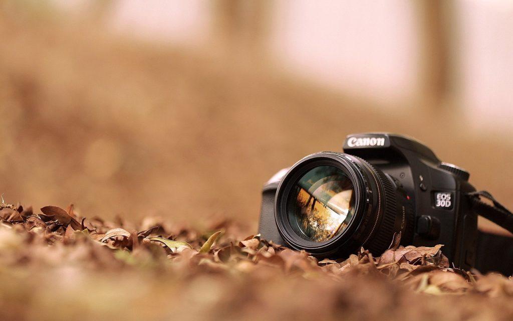 Por qué aprender fotografía 1