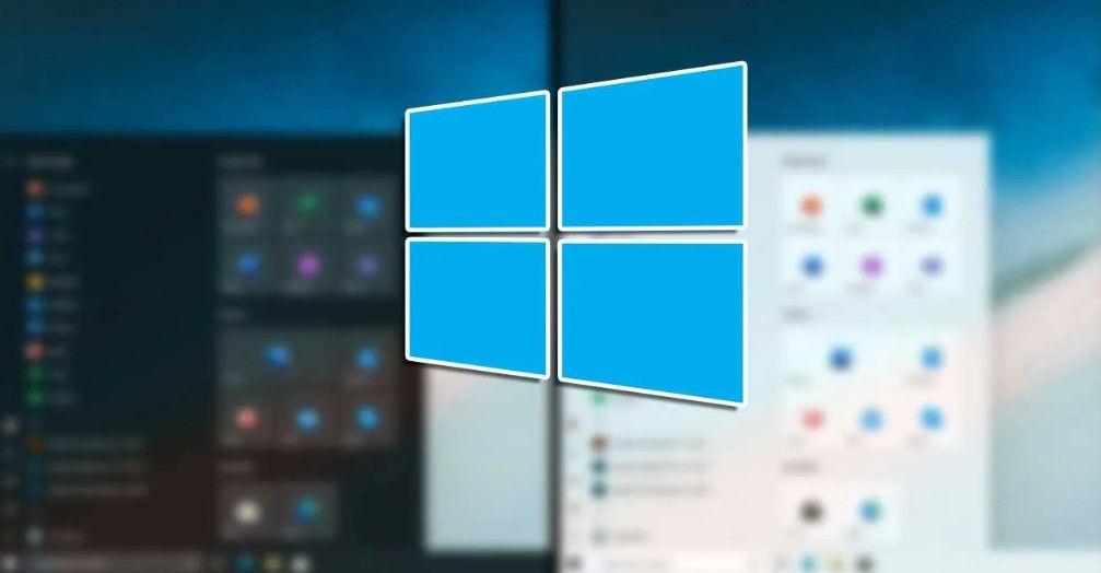 texto windows 10