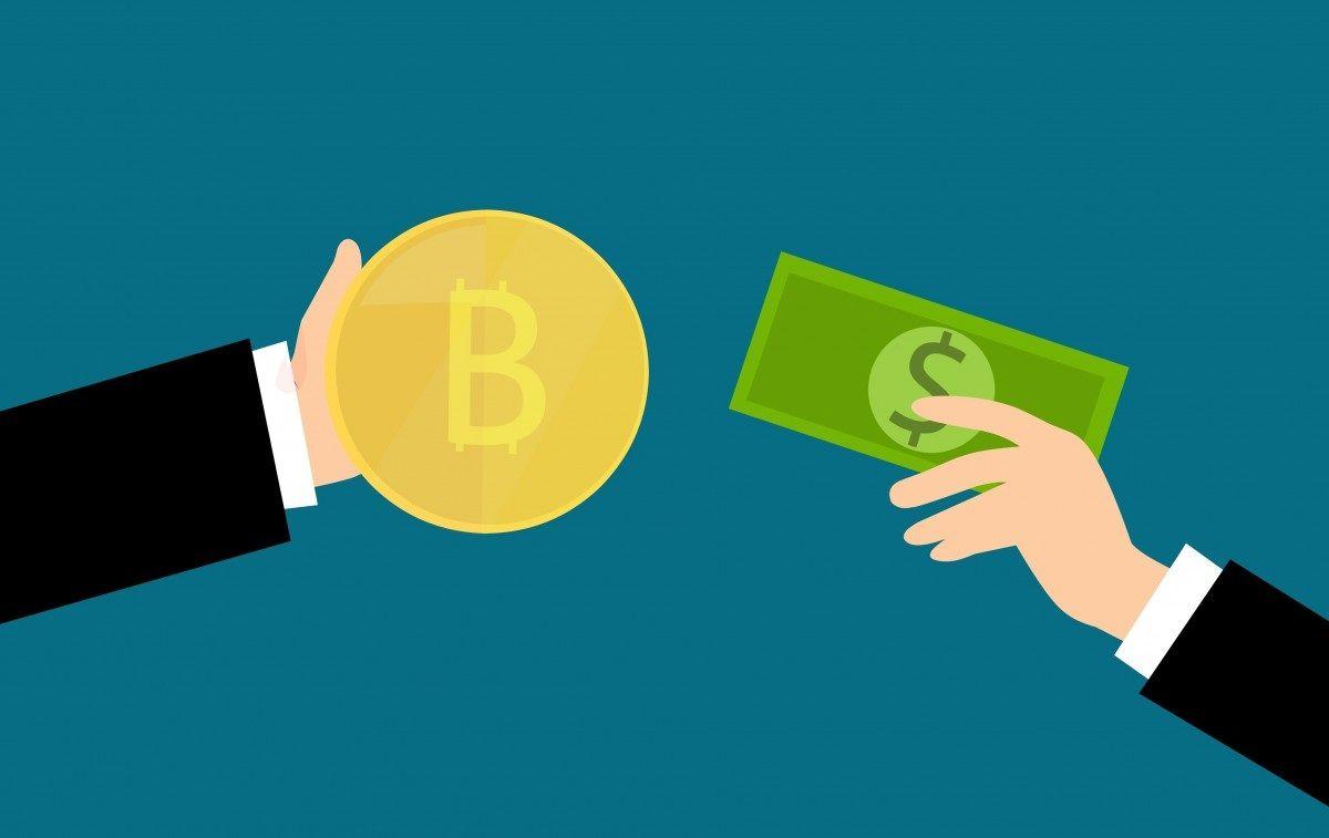 Trading Bitcoin 1