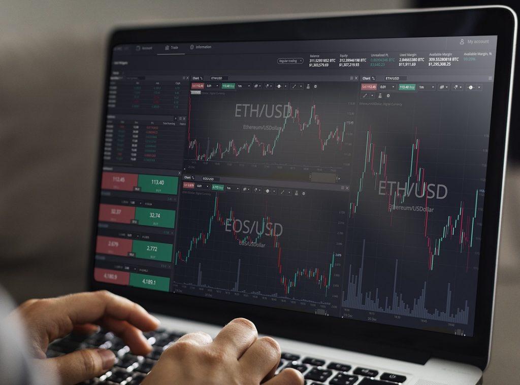 Trading Bitcoin 2