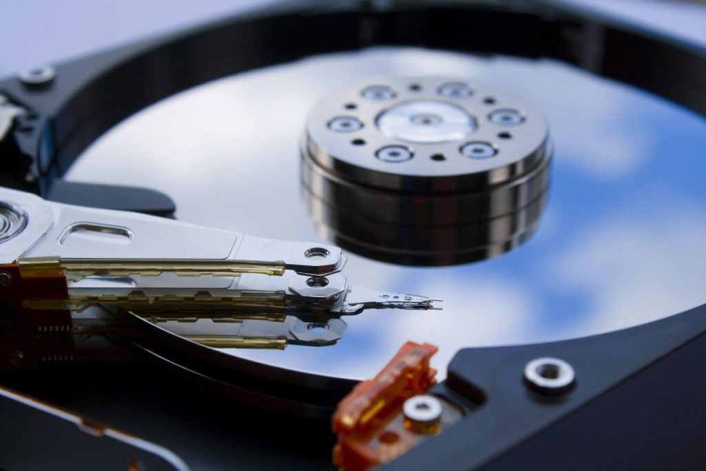 Windows File Recovery 3