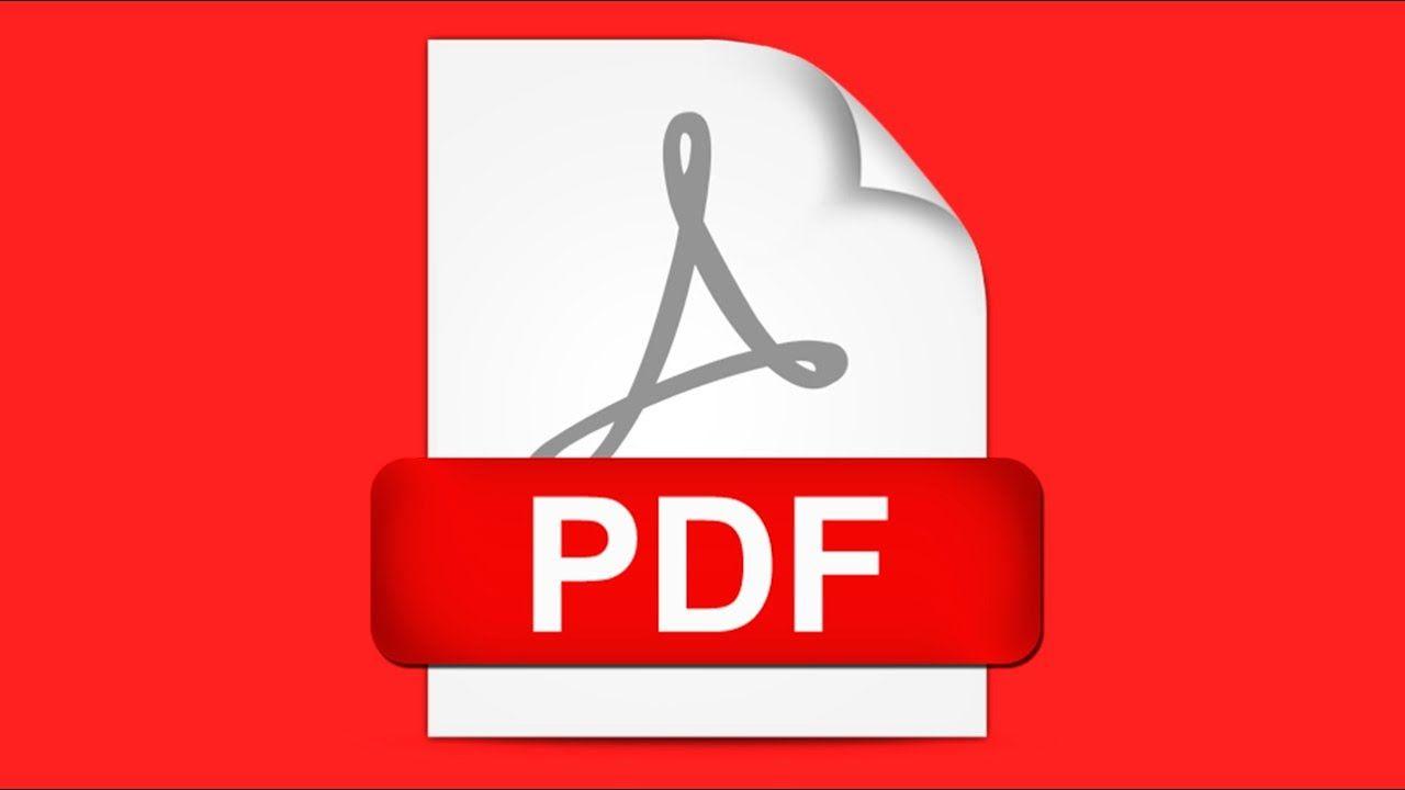 como abrir y editar PDF
