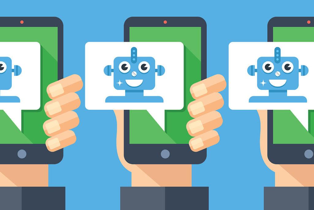 chatbots Inteligencia Artificial 3