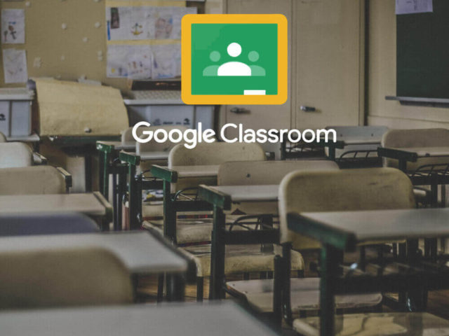 Novedades de Classroom para la vuelta al cole