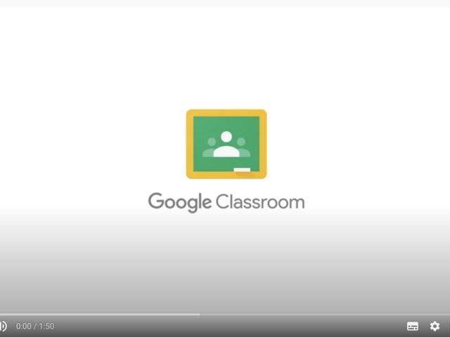 10 consejos básicos para usar Google Classroom