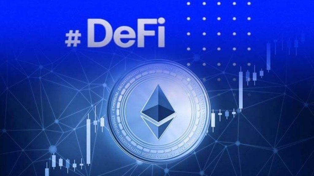 La batalla entre DeFi, CeFi y la banca tradicional