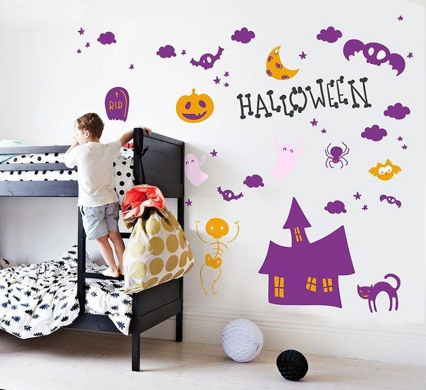 ¿Cómo decorar tu casa con tus personajes favoritos?