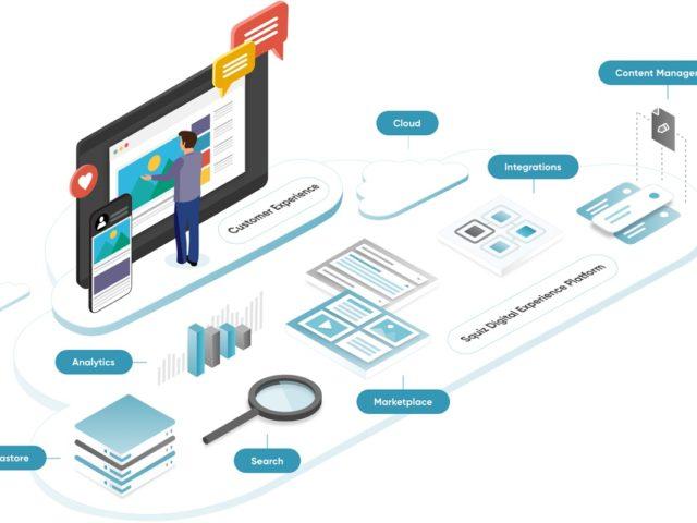 ¿Qué son las DXP o Digital Experience Platforms?
