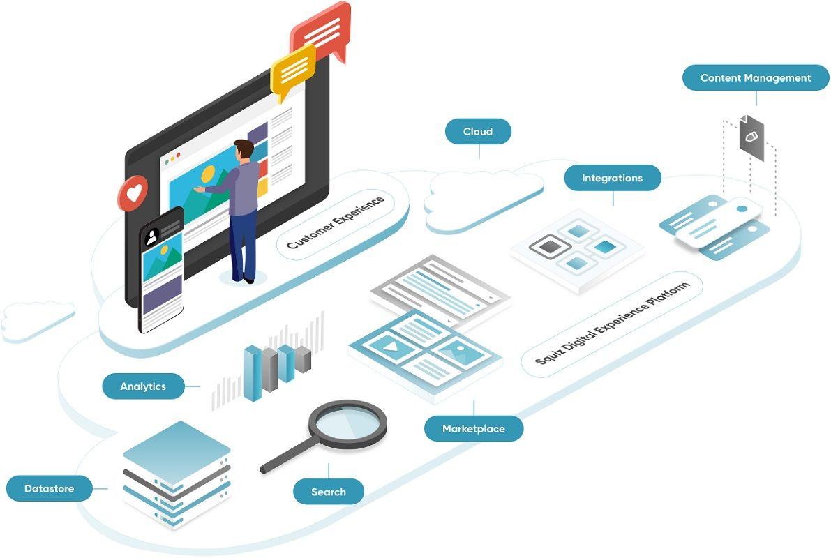Digital Experience Platforms 1