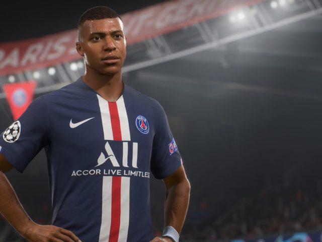 FIFA 21: todo lo que sabemos hasta ahora