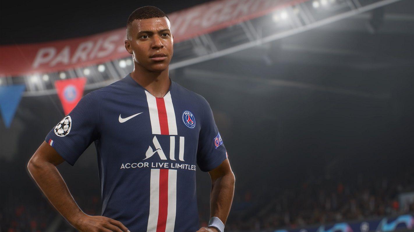 FIFA 2021 1