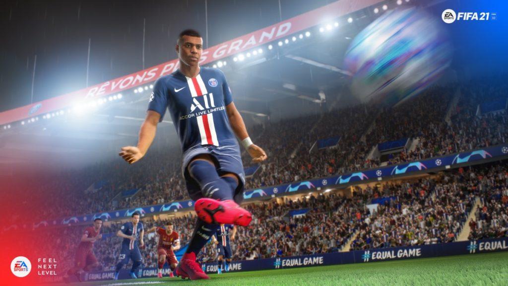 FIFA 2021 2