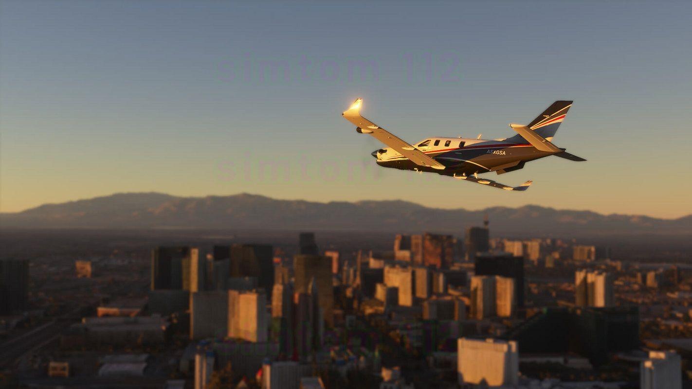Flight Simulator 2020 1
