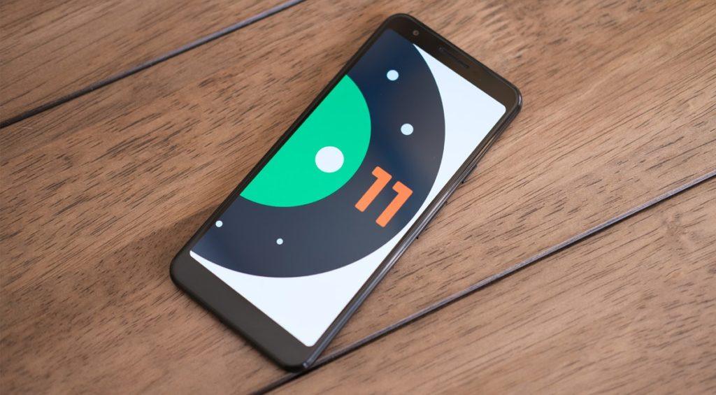 ¿Cómo jugar al juego de huevos de Pascua oculto de Android 11?