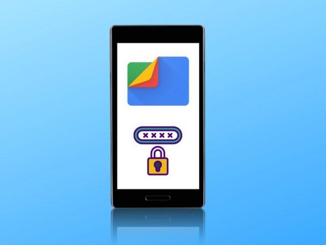 ¿Cómo liberar espacio en Android con Files de Google?