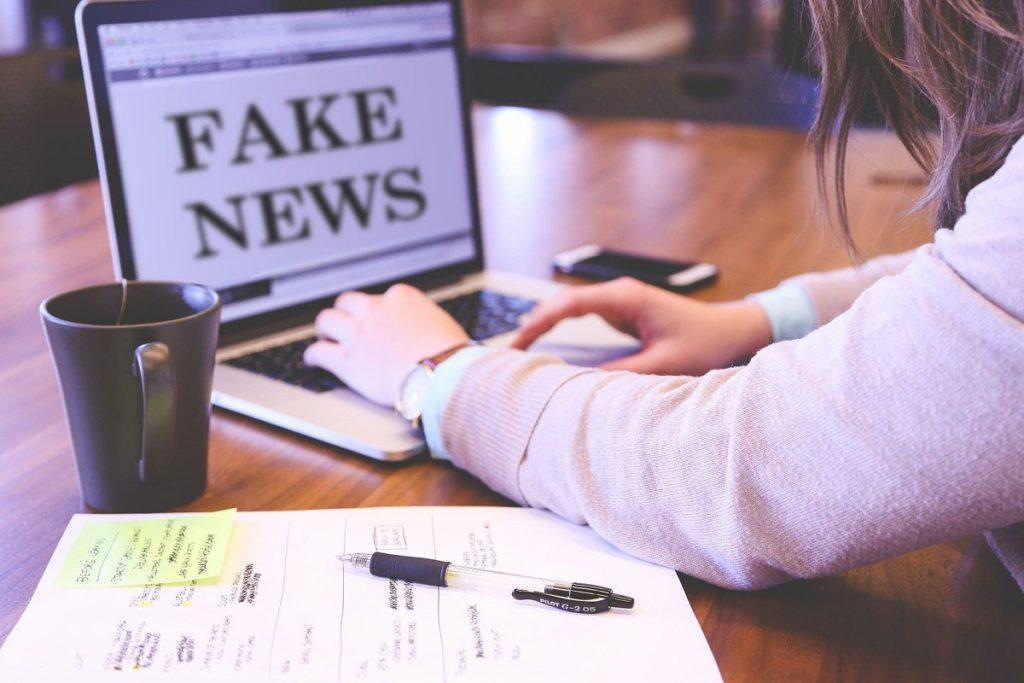 ¿Por qué las noticias falsas dan tanto resultado?