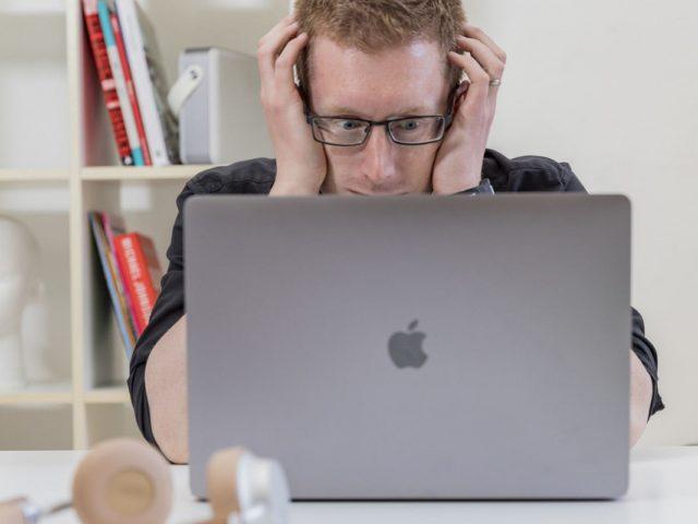 ¿Cómo solucionar el error de tu Mac congelado?