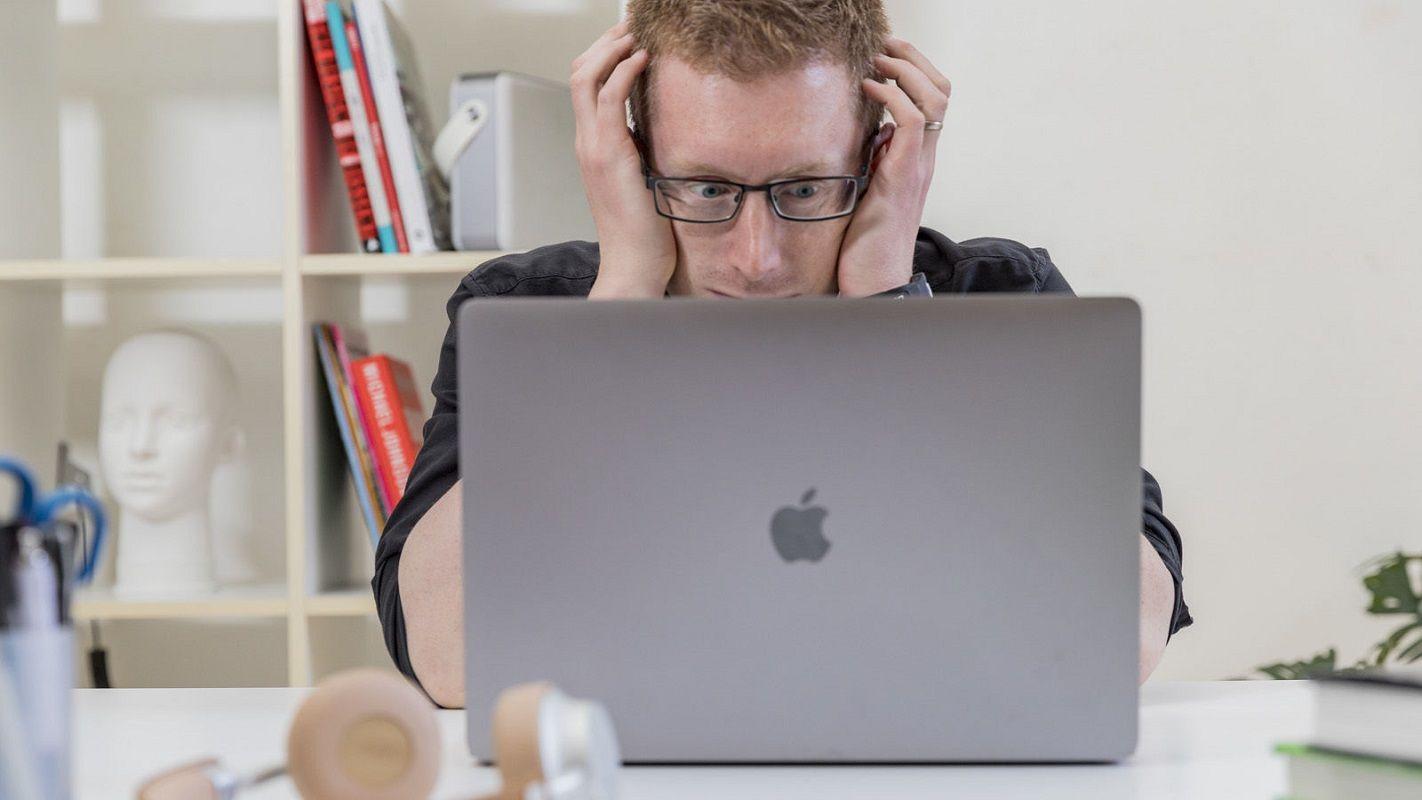 Solucionar Mac congelado 1
