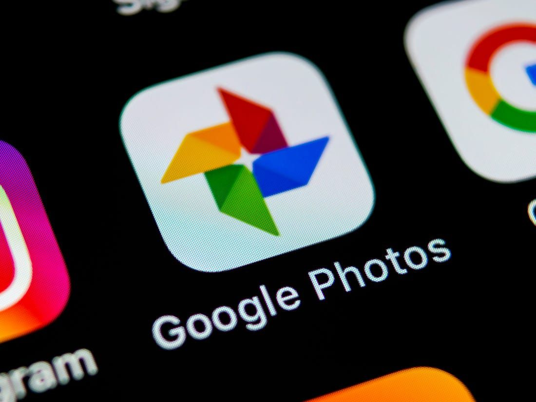 borrar fotos de Google photos de manera masiva