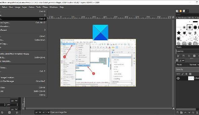 GIMP: Cómo cambiar el tamaño de una imagen sin perder calidad