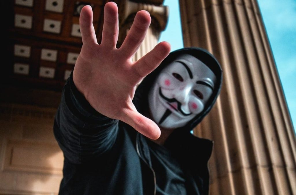 Guía para principiantes sobre el anonimato en internet