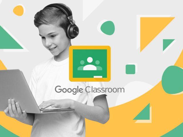 ¿Qué se puede hacer con Google Classroom?
