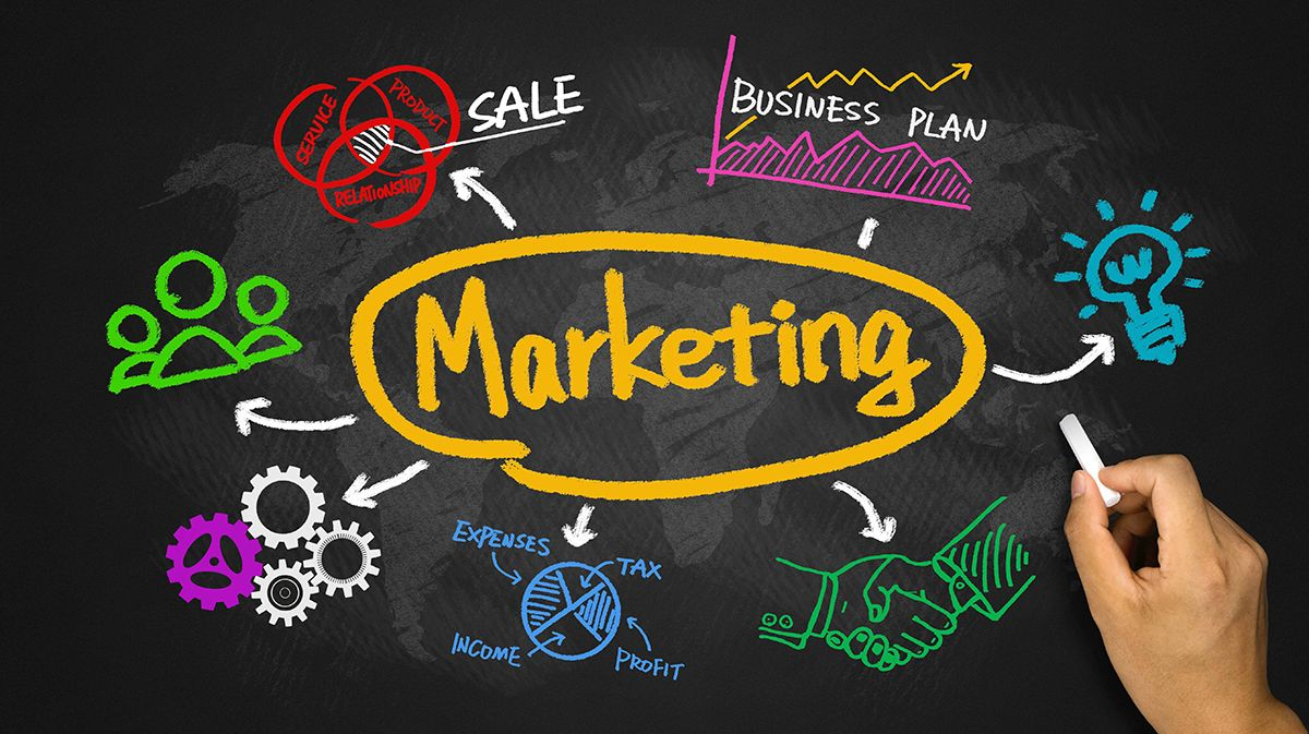 mejores estrategias de marketing para eventos