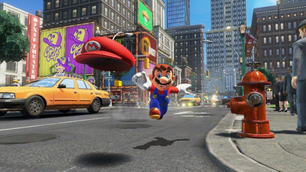 mejores juegos Nintendo Switch 2