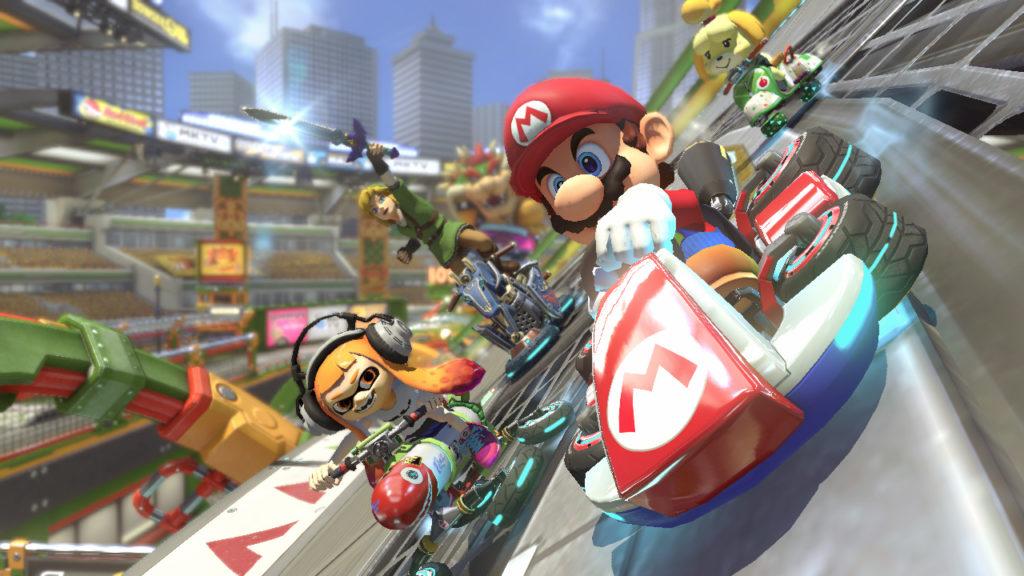 mejores juegos Nintendo Switch 3