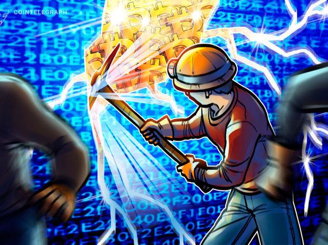 Después de siete años se resuelve misterioso patrón de minería Bitcoin