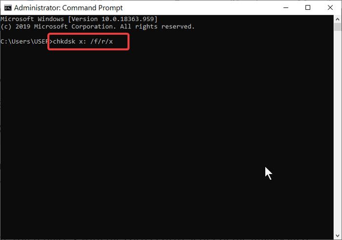 cómo reparar disco duro no asignado en windows 10