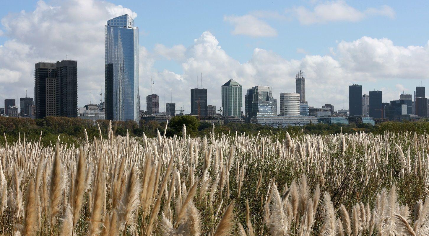 tecnología ciudades sostenibles 1