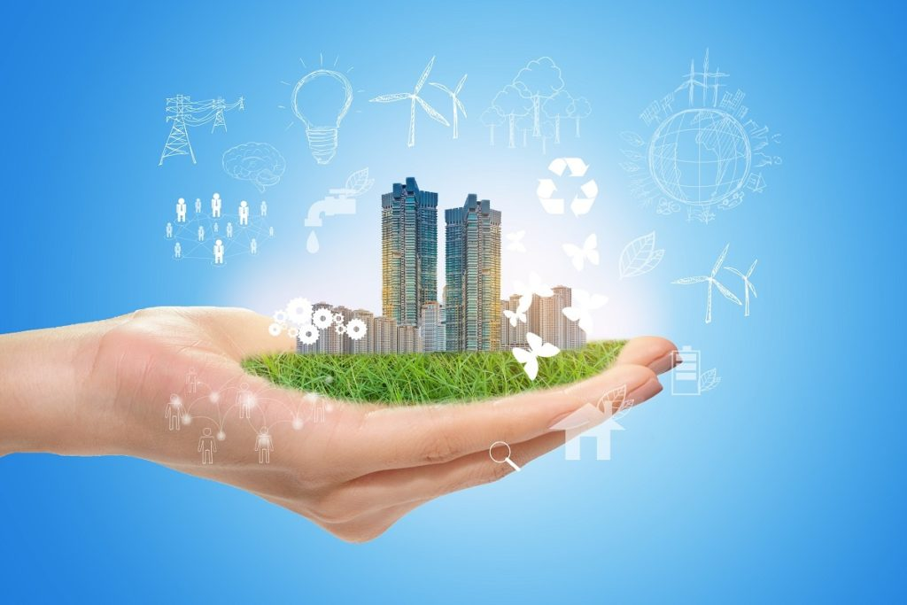 tecnología ciudades sostenibles 4