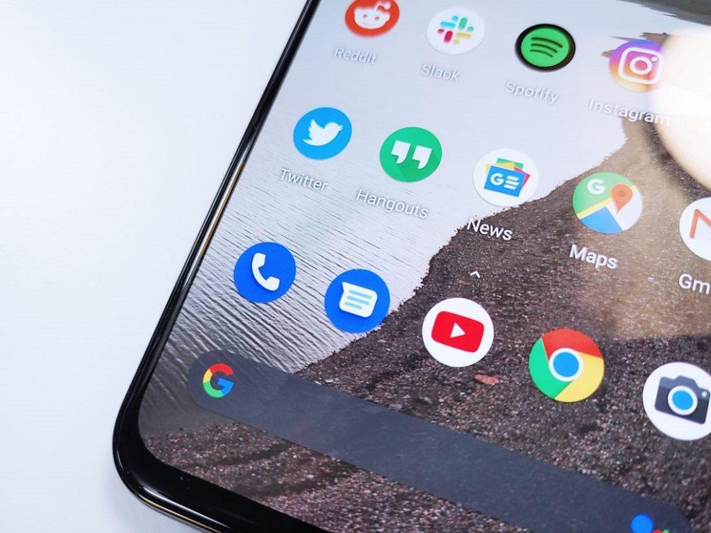 ¿Cómo personalizar el widget de Google en Android?