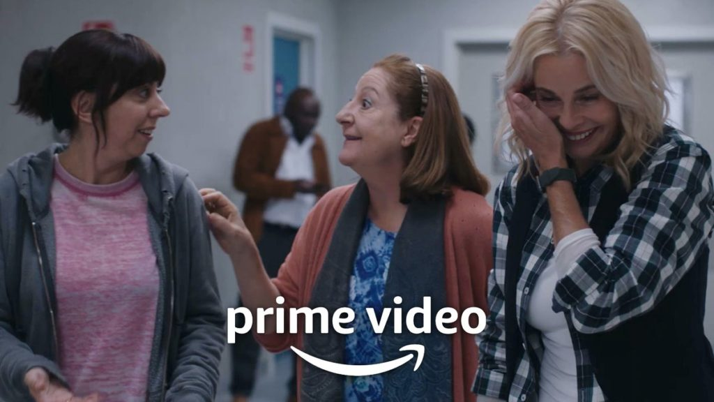 Amazon Prime Video error 4