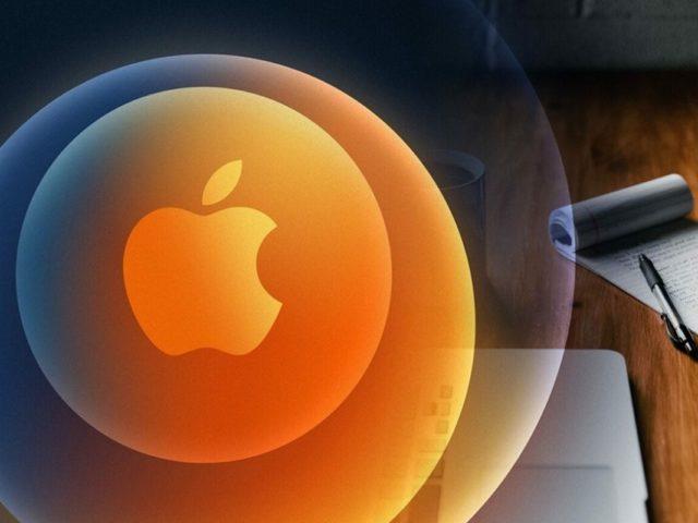 Todas las presentaciones de Apple durante el evento Hi, Speed
