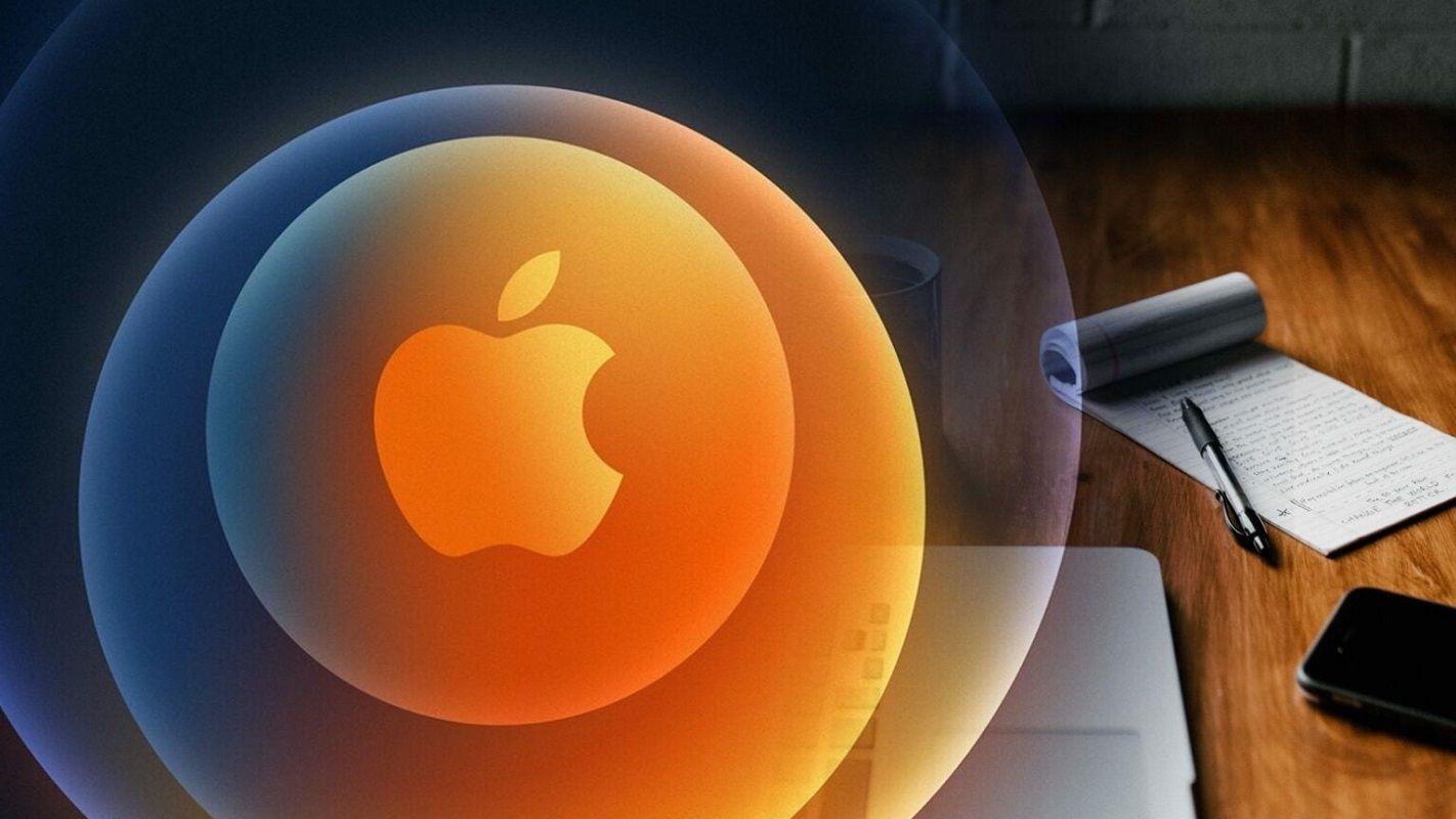 Apple evento Hi Speed 1