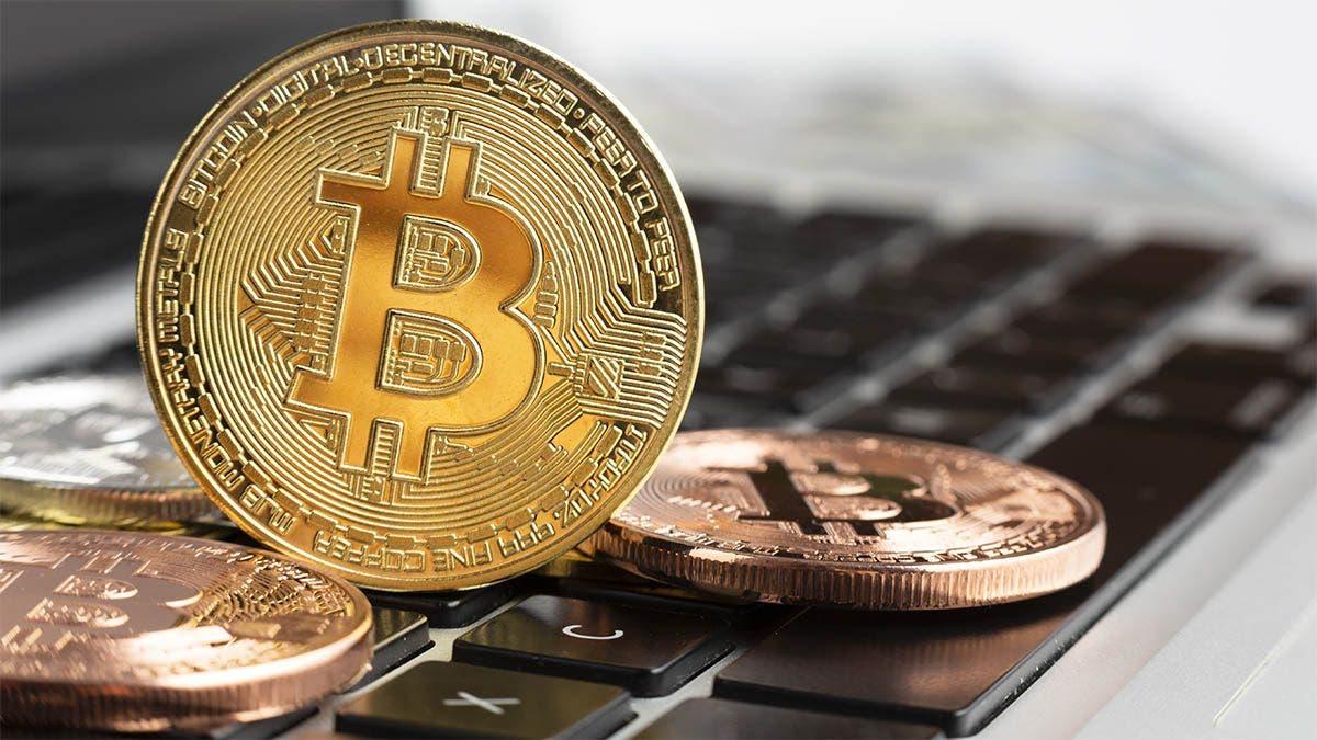 Bitcoin carrera alcista 1