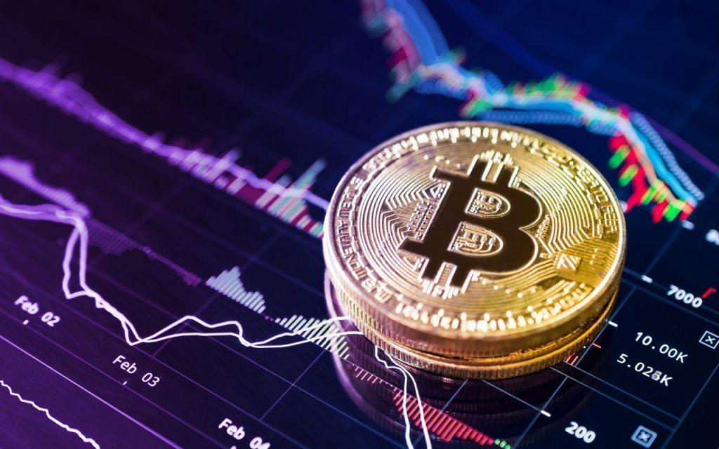 Bitcoin carrera alcista 2