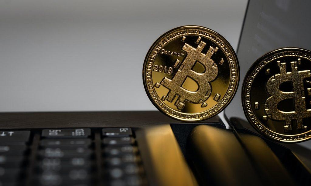 Bitcoin carrera alcista 4